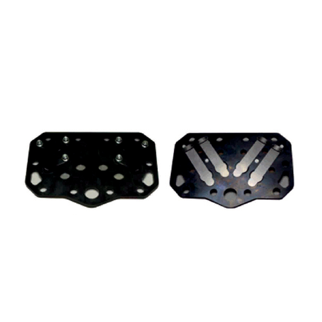 Bitzer Plate Takımı 65 lik