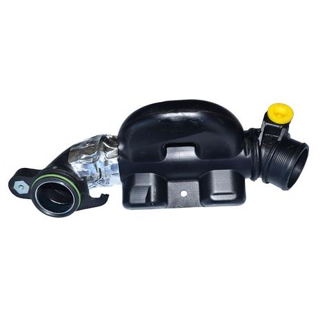 9653777980, Peugeot 207-307 Manifold Susturucu Borusu