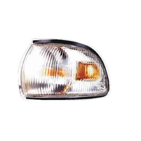 Hyundai H100- Panelvan Ön Sinyal Lambası Komple- Sağ